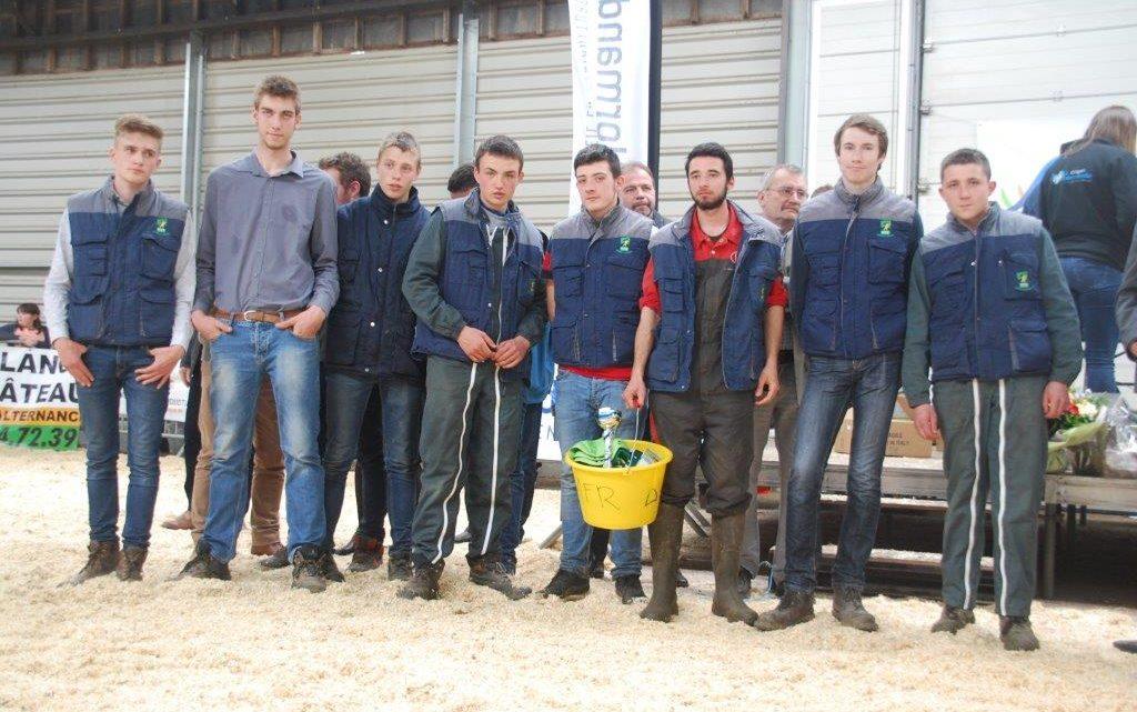 Concours agricole Lisieux 2019