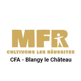 Tuto IEnt MFR Blangy le Château